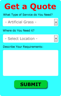 Free Kirkcaldy Artificial Grass Quotes
