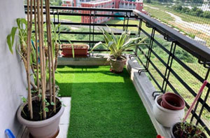 Artificial Grass for Balcony Linlithgow Scotland
