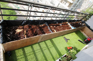 Artificial Grass for Balcony Dursley Gloucestershire