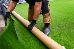 Artificial Grass Installation Eccles UK