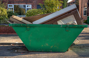 Skip Hire Walkden (M28)