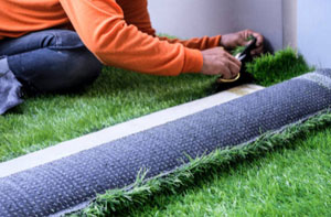 Artificial Grass Installation Staveley UK