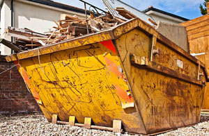 Skip Hire Eccles (M30)