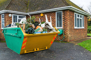 Skip Hire Canvey Island (SS8)